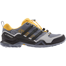 adidas TERREX Swift R2 Hiking Shoes Lightweight Men, onix